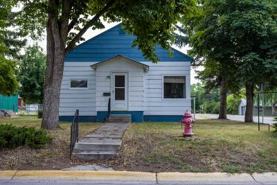 Kalispell Single Family Home For Sale: 1145 4th Avenue West