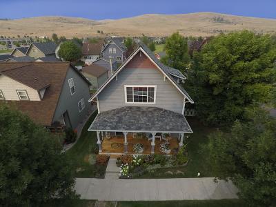 Single Family Home For Sale: 4800 Bordeaux Boulevard