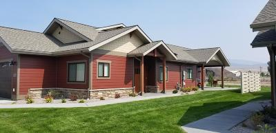Missoula Single Family Home For Sale: 4148a Concord Drive