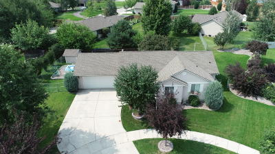 Lolo Single Family Home For Sale: 12109 Expedition Court