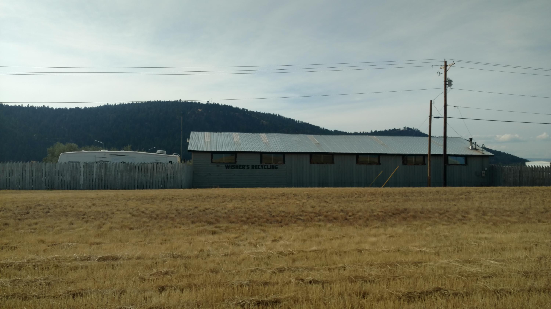 2190 Airport Road, Kalispell, MT   MLS# 21811031   Montana