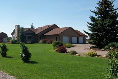 Columbia Falls, Hungry Horse, Martin City, Coram Single Family Home For Sale: 110 Eastway Drive