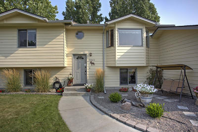 Lolo Single Family Home Under Contract Taking Back-Up : 6640 Coral Lane