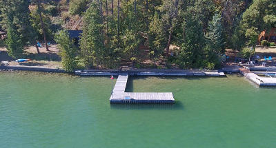 Flathead County Residential Lots & Land For Sale: 187 Old Us Hwy 93