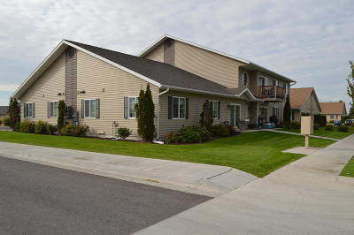 Flathead County Multi Family Home For Sale: 20 Diane Road