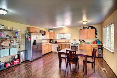 Bigfork Single Family Home For Sale: 30673 Highway 209