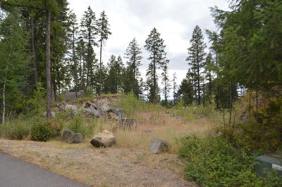 Whitefish Residential Lots & Land For Sale: 1995 Ridge Crest Drive
