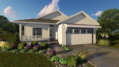 Corvallis Single Family Home For Sale: 106 Farm Land Lane