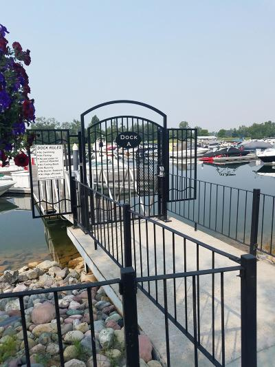 Bigfork Other For Sale: A25 Eagle Bend Yacht Harbor