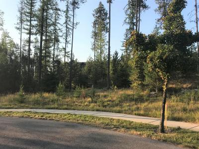 Whitefish Residential Lots & Land For Sale: 449 Icehouse Terrace