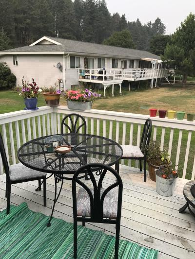 Flathead County Single Family Home For Sale: 4798 Southside Drive