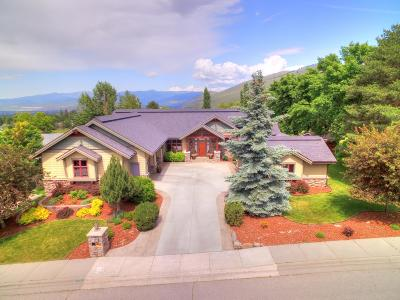 Missoula Single Family Home For Sale: 176 Fairway Drive