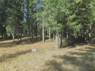 Lincoln County Residential Lots & Land For Sale: 51 Forest Loop Road