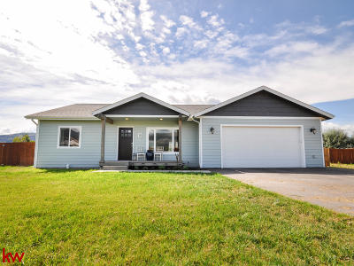 Frenchtown Single Family Home For Sale: 21345 Megan Drive