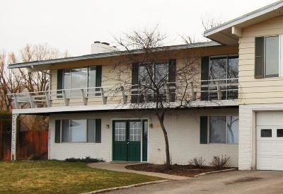 Missoula MT Multi Family Home For Sale: $399,900