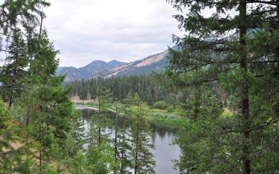 Alberton, Saint Regis, Huson, Heron, Noxon, Paradise, Superior, Thompson Falls, Trout Creek Residential Lots & Land For Sale: Nhn Capper Lane