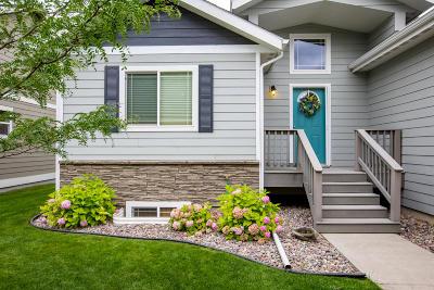 Kalispell Single Family Home For Sale: 146 Aurich Avenue