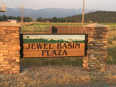 Bigfork Residential Lots & Land For Sale: 218 Jewell Basin Court Court