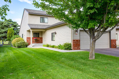Flathead County Single Family Home For Sale: 138 Fairway Boulevard
