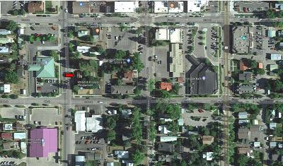 Whitefish Residential Lots & Land Under Contract Taking Back-Up : 331 Baker Avenue