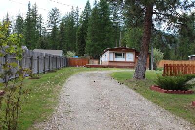 Saint Regis Single Family Home For Sale: 545 St. Regis Street