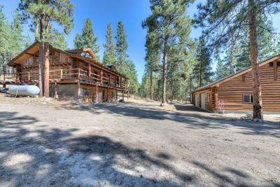 Hamilton Single Family Home For Sale: 503 Mill Creek Trail Road