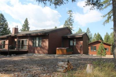 Flathead County Single Family Home For Sale: 620 Lindsey Lane