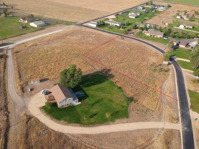 Stevensville Residential Lots & Land For Sale: Parcel 1 Lily Lane