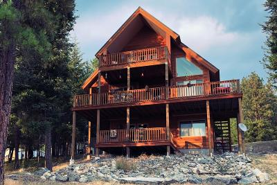 Kalispell Single Family Home For Sale: 2820 Haywire Gulch