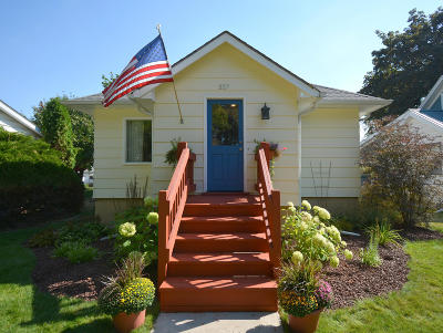 Kalispell Single Family Home For Sale: 357 5th Avenue East North