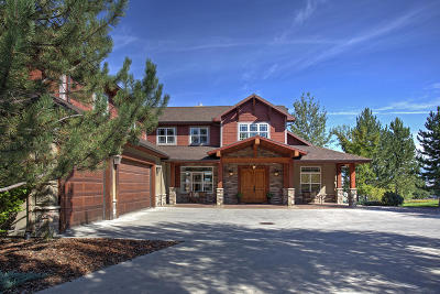 Missoula Single Family Home For Sale: 2984 Starlight Drive