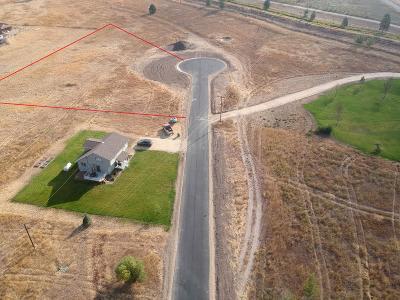 Stevensville Residential Lots & Land For Sale: Parcel 3 Lily Lane