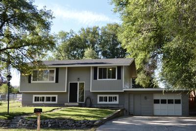 Lolo Single Family Home Under Contract Taking Back-Up : 425 River Drive