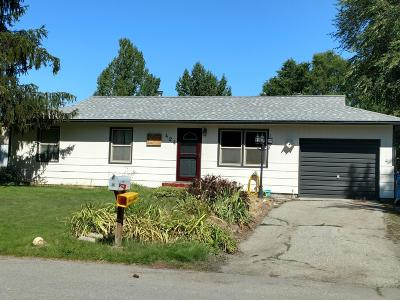 Lolo Single Family Home Under Contract Taking Back-Up : 424 Tyler Way
