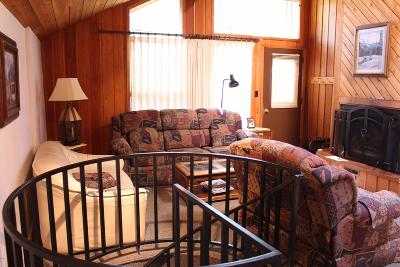 Whitefish Single Family Home For Sale: 74 Limber Pine