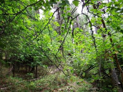 Lincoln County Residential Lots & Land For Sale: Tr 5a1 Rocky Draw Road