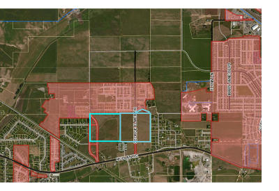 Residential Lots & Land Under Contract Taking Back-Up : 5000 Mullan Road
