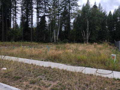 Flathead County Residential Lots & Land For Sale: 92 & 94 Brimstone Drive