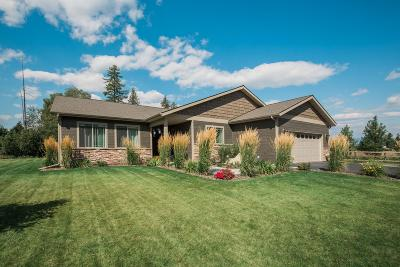 Kalispell Single Family Home For Sale: 286 Soaring Pines Trail