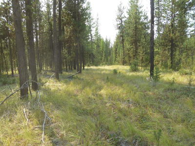 Marion Residential Lots & Land For Sale: Nhn Idaho Hill Road