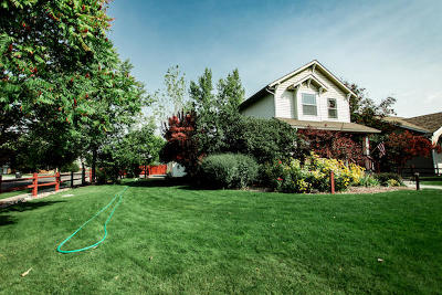 Kalispell Single Family Home For Sale: 1805 Bluestone Drive