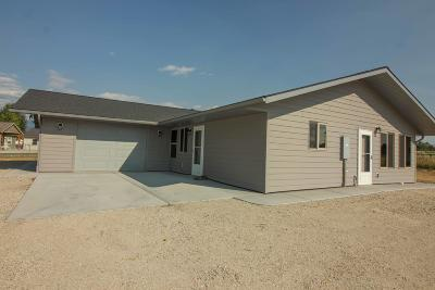 Corvallis Single Family Home For Sale: 453 Joseph Drive