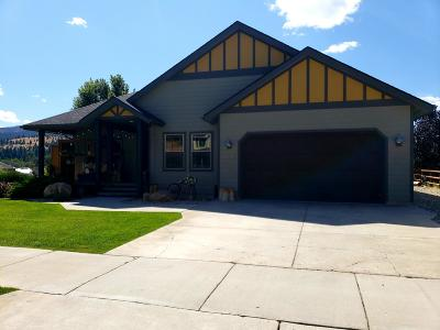 Lolo Single Family Home For Sale: 11616 Stella Blue Drive