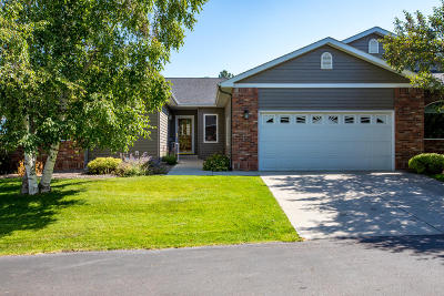 Flathead County Single Family Home For Sale: 319 Commons Way