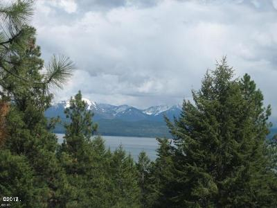 Flathead County Residential Lots & Land For Sale: 286 Lakeview Drive