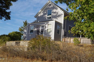 Somers Single Family Home Under Contract Taking Back-Up : 51 Summit Avenue