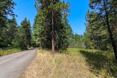Bigfork Residential Lots & Land For Sale: 740 Peaceful Drive