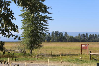 Flathead County Residential Lots & Land For Sale