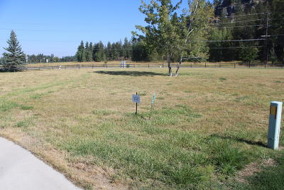 Flathead County Residential Lots & Land For Sale: 74 Lake Pointe Way Way