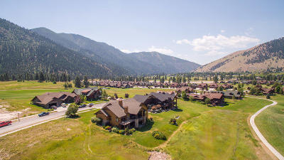 Missoula Residential Lots & Land For Sale: 820 Anglers Bend Way